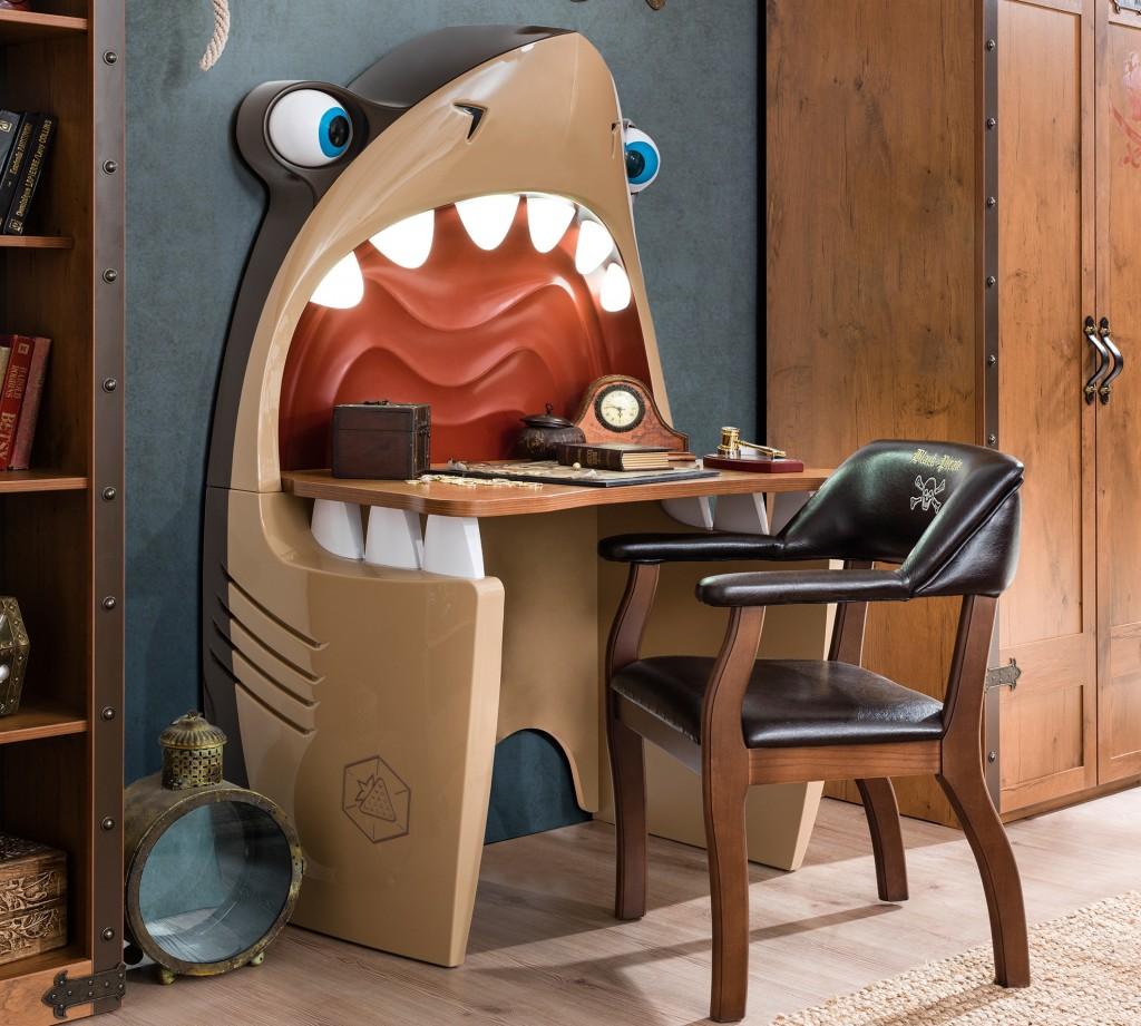 Веселые картинки детям мебель